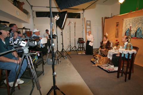 Photography Still St Louis Video Production Studio