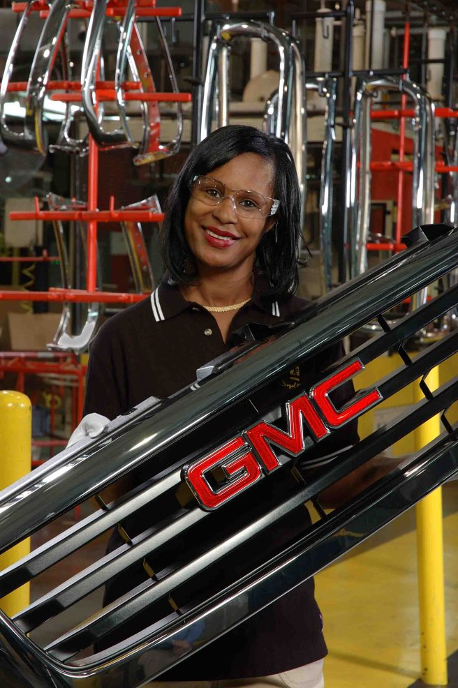 St Louis Photographer for Automotive Suppliers of St Louis and General Motors
