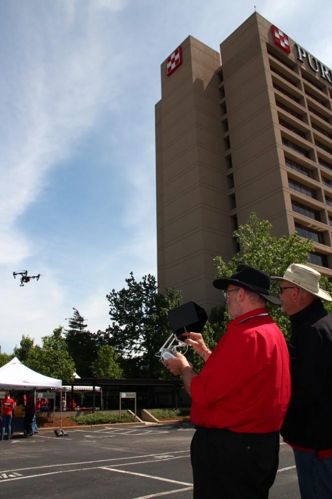 Saint Louis Photographers Drone Aerials