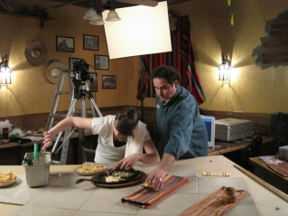 Mike Haller Commercial Food Photographer